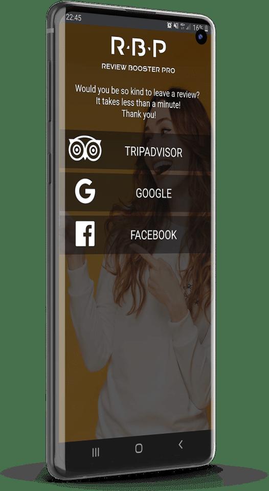 rbp mobile