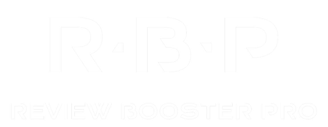 review booster pro logo